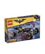 NEW SEALED LEGO THE BATMAN MOVIE THE BATMOBILE 70905 581 PCS BUILDING TO... - $994,17 MXN