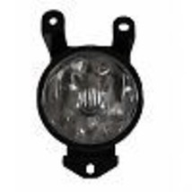 Fits 01-06 GMC Yukon Denali & Yukon XL Denali Left Driver Fog Lamp Assembly - $39.95