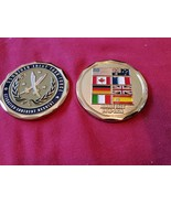 MIDDLE EAST COMBINED TASK FORCE OPERATION INHERENT RESOLVE 2020 CHALLENG... - $18.04