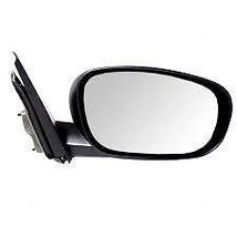 06-10 Charger Left Driver Mirror Pwr Text Blk Non-Fold w/Heat no Mem no ... - $55.95