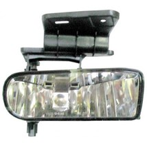 Fits 00-06 Suburban (without off-road package) Right Passenger Fog Lamp ... - $34.95
