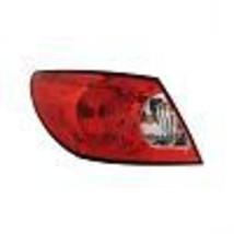 07-08 CR SEBRING Sedan Tail Lamp / Light Quarter Mounted Right & Left Set - $104.95