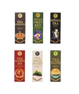 L'angfarm Langfarm High Quality Natural Organic Herbal Tea - $12.73+