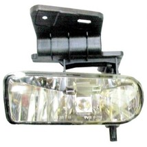 Fits 99-02 Chevy Silverado; 00-06 Tahoe (Exc Z71) Left Driver Fog Lamp A... - $34.95