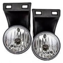 Fits 99-01 Dodge 1500 Pickup w/o Sport Package Left & Right Fog Lamp Ass... - $100.75