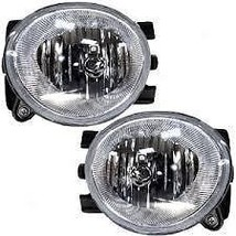 Fits 09-11 Honda Pilot Left & Right Fog Lamp Units (pair) - $139.60