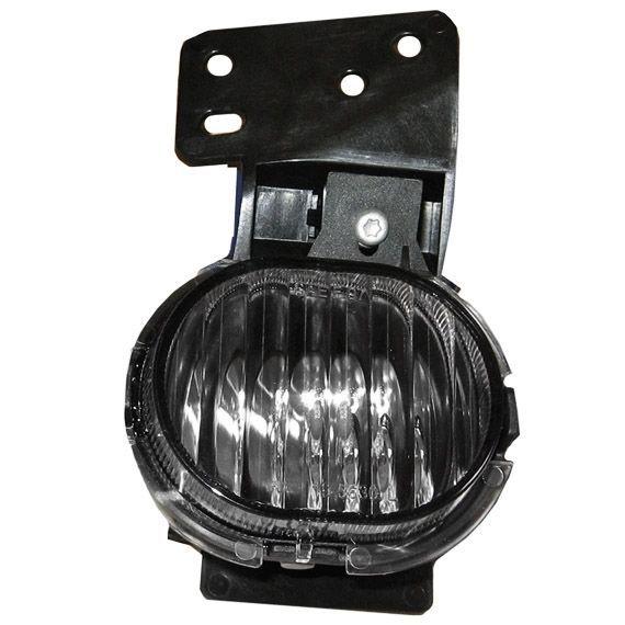 97-03 Chevy Malibu Left Driver Fog Lamp Assembly