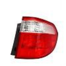 Fits 05-07 Honda ODYSSEY Tail Lamp / Light Quarter Mounted Right Passenger - $69.95
