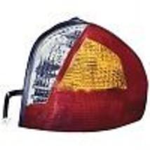 01-04 SANTA FE Tail Lamp / Light Qaurter Mounted Right Passenger - $99.70