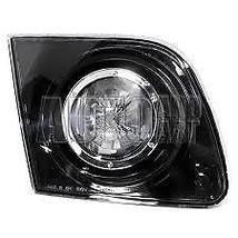 FITS 04-06 MAZDA MAZDA3 SEDAN LT DR BACK-UP LAMP ASSM LID MOUNTED, CLEAR... - $52.45