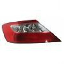 Fits 06-08 Honda Civic Coupe Tail Lamp / Light Left Driver - $52.95