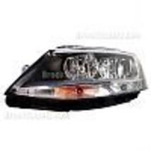 11-12 VW Jetta Sedan (excludes wagon) Left & Right Headlamp Assemblies (pair) - $346.45