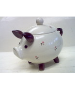 OTAGIRI PIG JELLY BEAN/NUT JAR - $19.00