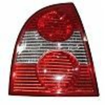 01-05 VW PASSAT Sedan Tail Lamp / Light Left Driver Exclude W8 - $90.25