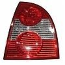 01-05 VW PASSAT Sedan Tail Lamp / Light Right Passenger Exclude W8 - $90.25