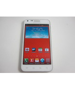 Boost Mobile White Samsung Galaxy S2 Epic D710 4G Andriod Smart Phone CD... - $139.80