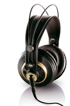 AKG K 240 Semi-Open Studio Headphones - $159.00