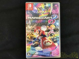 Nintendo Mario Kart 8 Deluxe La-H-Aabpa-Jpn Swich - $97.52
