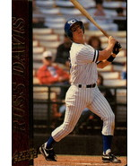 1995 Action Packed #9 Russ Davis NM-MT - $0.99