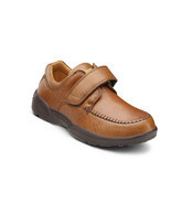 Dr. Comfort Scott Men's Footwear Lightweight Moccasin Extra Depth Diabet... - $92.58