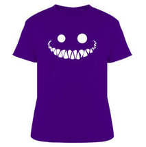 Evil Cheshire Cat American McGee's Alice  T-Shirt - $18.29+