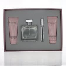 Ralph Lauren Romance 3.4 Oz Eau De Parfum Spray Gift Set