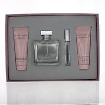 Ralph Lauren Romance Perfume Spray 4 Pcs Gift Set image 1