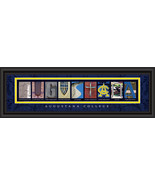 Augustana College Officially Licensed Framed Le... - $38.95