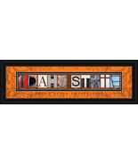 Idaho State University Officially Licensed Fram... - $38.95