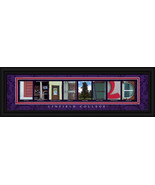 Linfield College Officially Licensed Framed Let... - $38.95