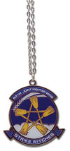 Strike Witches: 501st Logo Necklace GE6352 NEW! - $14.99