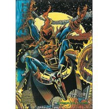 1994 Marvel Universe: Series 5 HOBGOBLIN #127 - $0.20