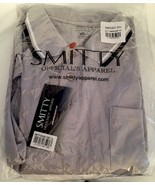 NEW...Smitty Baseball / Softball Umpire Shirt...BBS300...Gray...3XL...NEW - $16.66