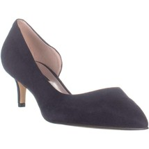 Nine West Fiacre Pointed Toe Classic Pumps, Dark Blue Suede, 9.5 US - €30,21 EUR