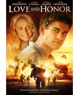 Love and Honor [DVD] - $3.95