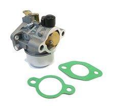 Lumix GC Gasket Carburetor For Cub Cadet MTD Troy-Bilt White Outdoor Tra... - $54.95