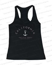 Women's Tank Tops - California Pacific Coast Hu... - $14.99 - $15.99