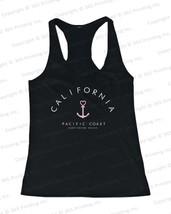 Women's Beach Tank Tops - California Pacific Coast Huntington Beach Anch... - $16.99 - $17.99