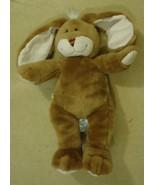 Build-A-Bear Brown Bunny Stuffed Animal  * Fabr... - $16.14