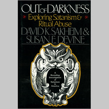 Out Of Darkness - Exploring Satanism & Ritual Abuse - $4.00