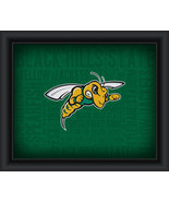 "Black Hills State University ""College Logo Plus Word Clouds""-15 x18 Fram... - $49.95"