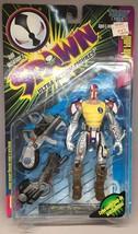 1996 SPAWN SUPERPATRIOT Figurine ARM CANNONS McFarlane Super Patriot New - $9.50