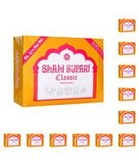 12 Boxes 288 Packs Shahi Classic Supari Mouth Freshner Paan Pan Betel Nu... - $52.00