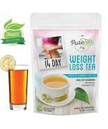 Weight Loss Detox Tea, Metabolism Booster for Women & Men to Reduce weight - $34.00