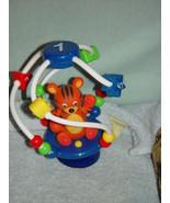 Baby Development Bead Maze Numbers Activity Toy - $5.00