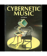 1985 Cybernetic Music AI Computer Composition OOP - $5.00
