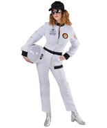 Deluxe Female Astronaut / Space Costume / Bond Girl     - sizes 6 - 22 - $47.54+
