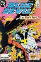 DC BLUE DEVIL #31 VF - $1.49