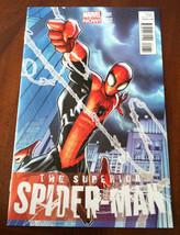 Superior Spider-Man # 1 rare variant - $33.00