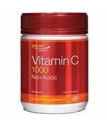 Microgenics Vitamin C 1000 Non Acidic 200 Capsules - $88.02